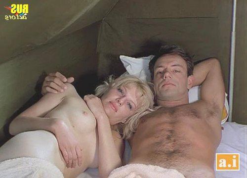 Фото голых актрис советского и российского кино обнаженные звезды и.