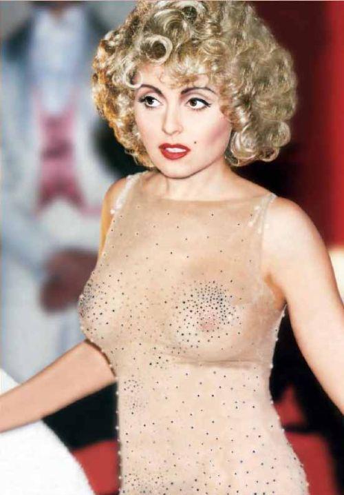 Эротическое фото звёзд росийского шоубизнеса 11 фотография
