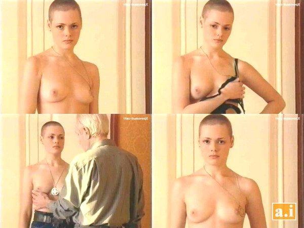 эротические фото российских киноактрис
