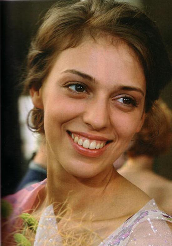 Нелли Уварова Фото (Nelly Uvarova Photo) русская актриса / Страница
